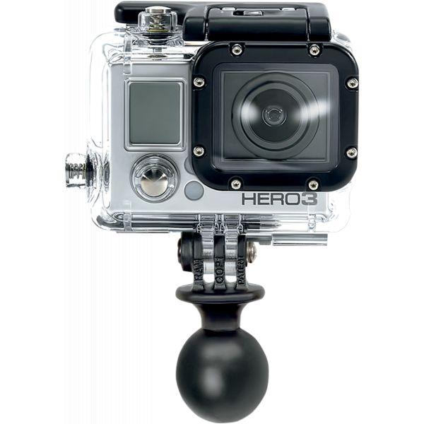 Suport Ghidon Telefon/GPS Ram Mounts Adaptor o bila  Gopro Hero Series - Rap-b-202-gop1