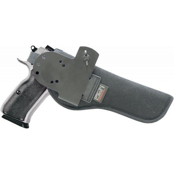 Suport Ghidon Telefon/GPS Ram Mounts Suport Dispozitiv Pistol - Ram-hol-gun1u