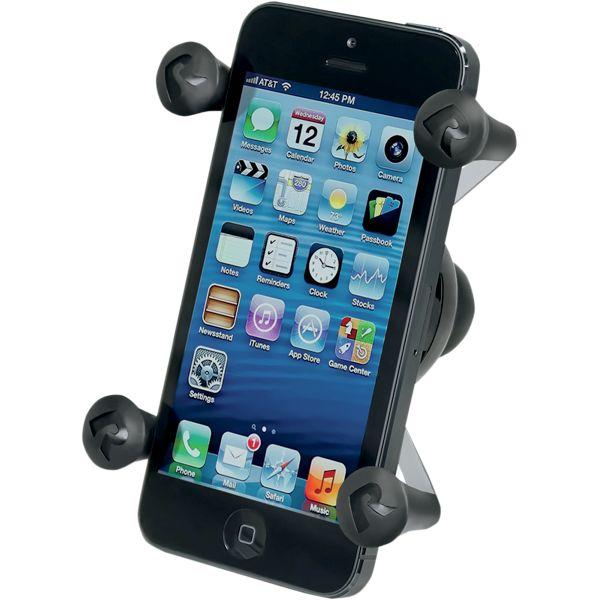 Suport Ghidon Telefon/GPS Ram Mounts Suport X-grip Universal cu o bila - Ram-hol-un7b
