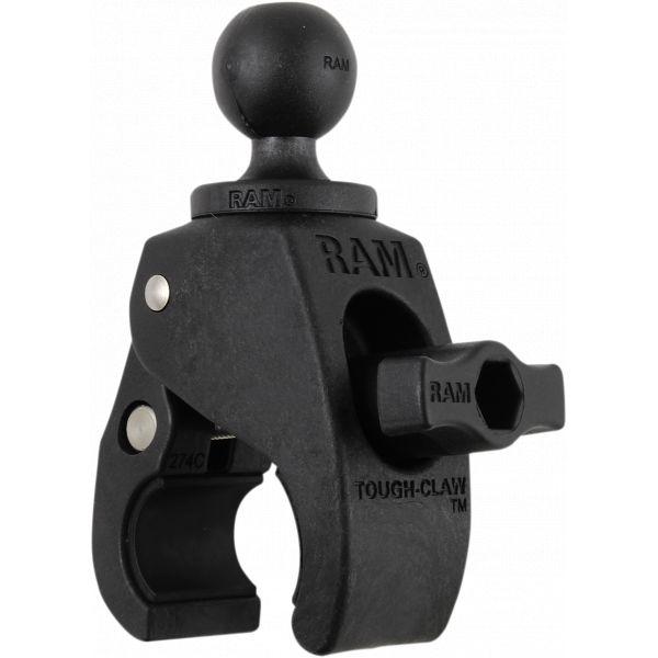 Suport Ghidon Telefon/GPS Ram Mounts Tough-claw Baza Montaj Otel Negru - Rap-b-400u