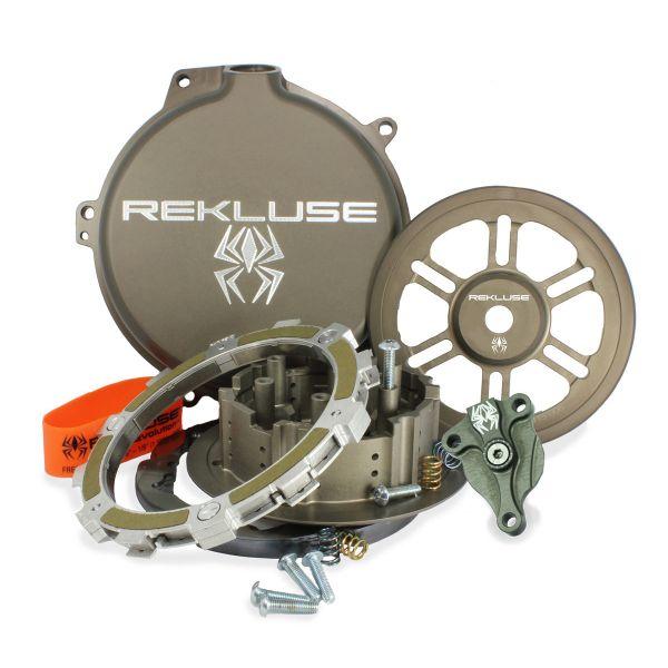 Ambreiaj Rekluse Core EXP 3.0 Ambreiaj Automat, Gas Gas, Yamaha WR-F/YZ-F