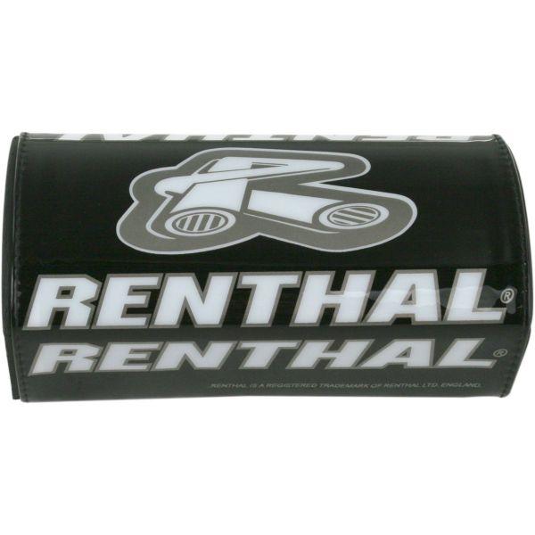 Ghidoane Renthal Ghidon Fatbar Pad Black