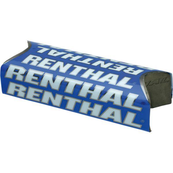 Ghidoane Renthal Ghidon Fatbar Pad Blu Tm
