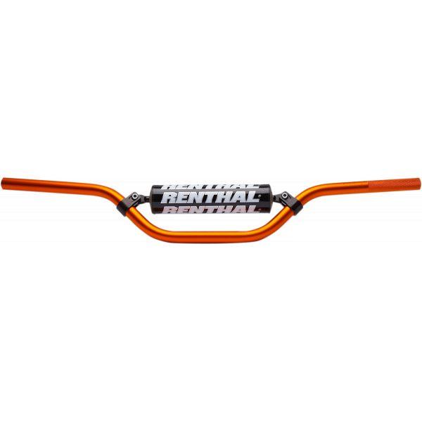 Ghidoane Renthal Ghidon 22mm 825 Orange