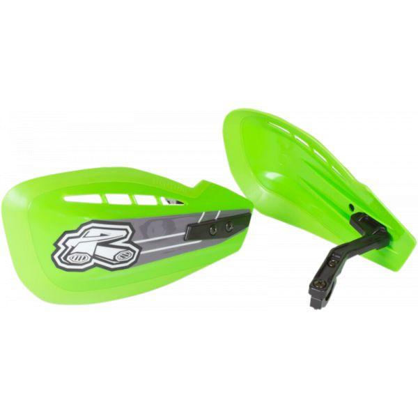 Handguard Renthal Moto Handguards Green