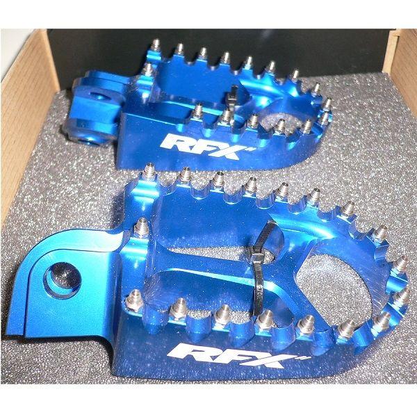 Scarite MX-Enduro RFX Scarite Pro Series KTM/HUSQ/ HUSA 08-14