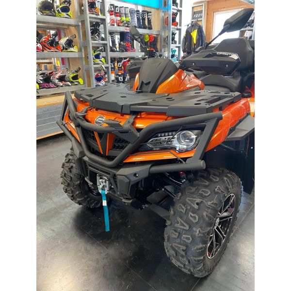 Bullbar ATV/UTV Rival Bullbar fata CFMoto CForce 1000 2018-2021