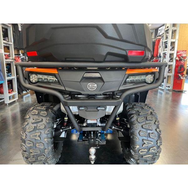 Bullbar ATV/UTV Rival Bullbar Spate CFMoto CForce 1000 2018-2021