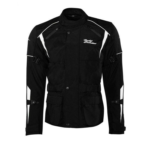Geci ATV Rusty Stitches Geaca Moto Textila Dama Jenny  Black 2021