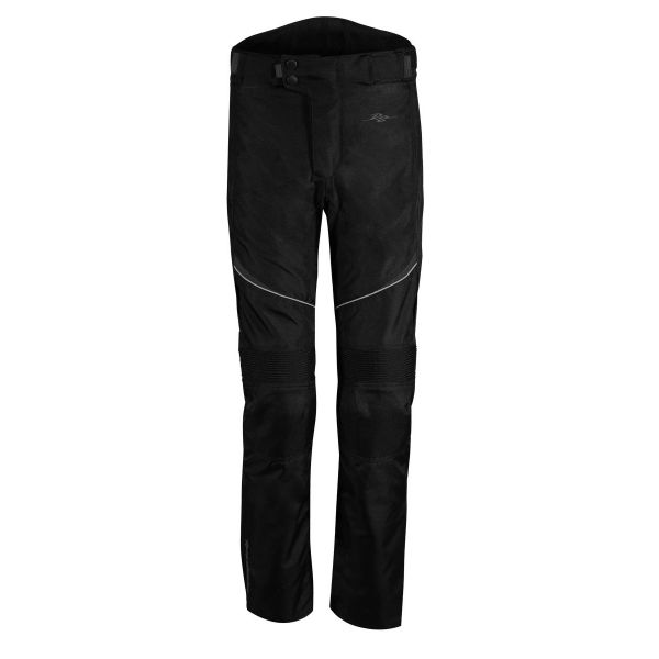 Pantaloni ATV Rusty Stitches Pantaloni ATV Tommy Black-Black  2021