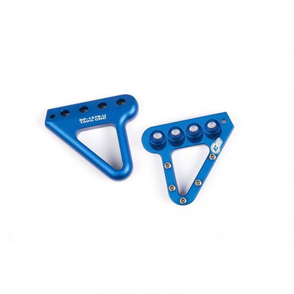 Pedale Frana MX/Enduro S3  Varf Pedala Frana XXL KTM/Husqv/GasGas TPI 2021 Blue