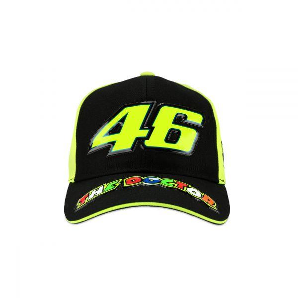 Sepci VR46 Sapca Copii VRKCA308103 Race Multicolor