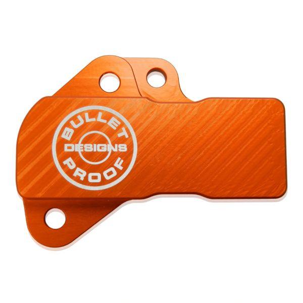 Scuturi moto Bullet Proof Designs Senzor Moto TPS KTM 250/300 XC Orange 18-21