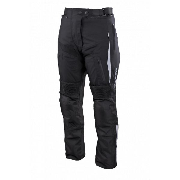 Pantaloni Moto Textil - Dama Seca Pantaloni Dama LTD Rayden III Negru 2020
