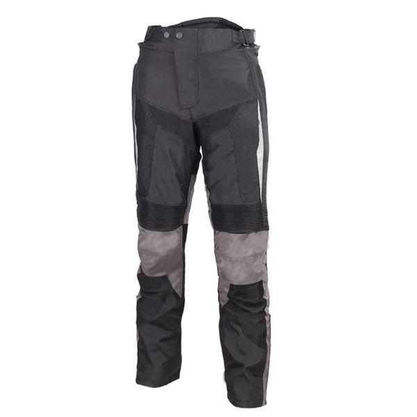 Pantaloni Moto Textil Seca Pantaloni Moto Touring/Strada Hybrid Titanium 2021