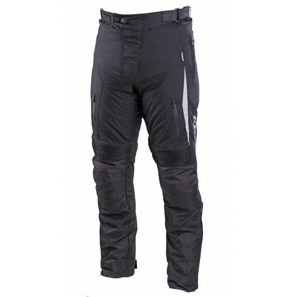 Pantaloni Moto Textil Seca Pantaloni Moto Touring/Strada Rayden III Black 2021