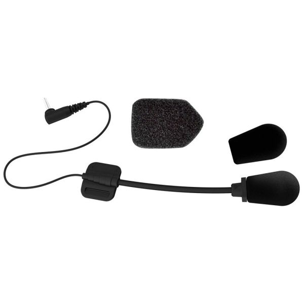 Sisteme Comunicatie Sena Accesoriu Sistem Comunicatie 20S Kit Microfon Black