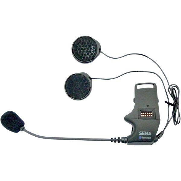 Sisteme Comunicatie Sena Accesoriu Sistem Comunicatie SMH10 Suport Microfon Black