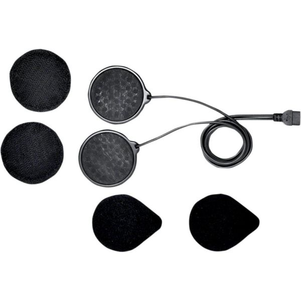 Sisteme Comunicatie Sena Accesoriu Sistem Comunicatie SMH10R Audio Upgrade Kit Casti Gray