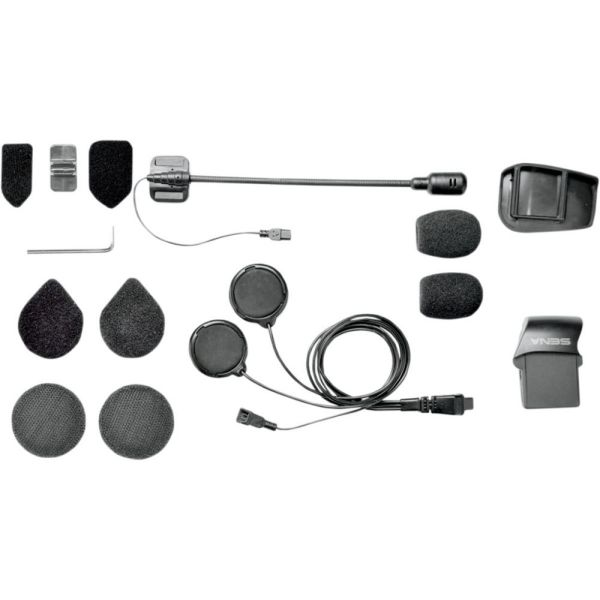 Sisteme Comunicatie Sena Accesoriu Sistem Comunicatie SMH5 Microfon Boom Black