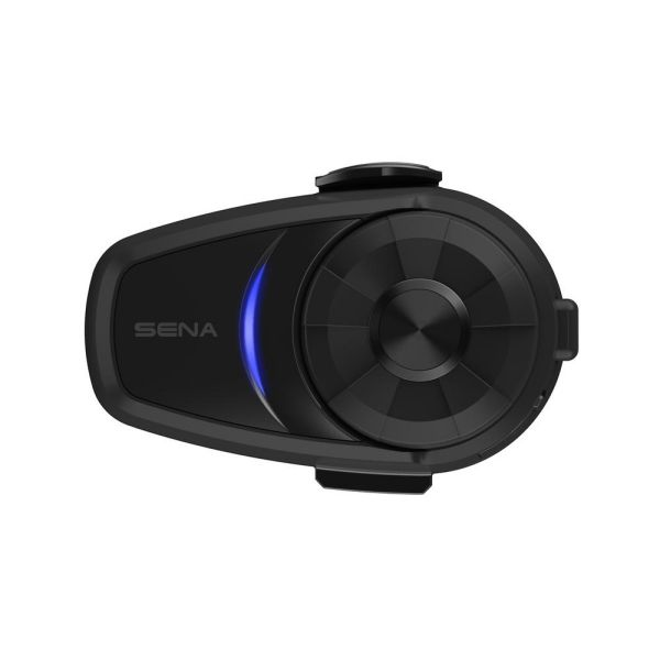 Sisteme Comunicatie Sena Sistem Comunicatie 10S Single Bluetooth Black