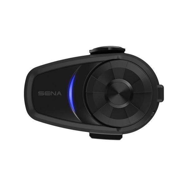 Sisteme Comunicatie Sena Sistem Comunicatie 10S Dual Bluetooth Black