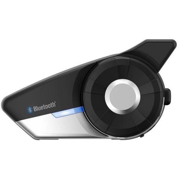 Sisteme Comunicatie Sena Sistem Comunicatie 20S Evo Dual Bluetooth Black/Silver