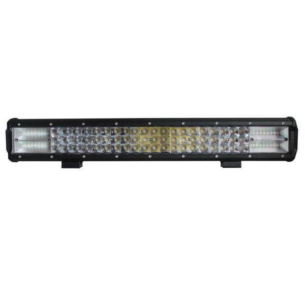 Bare Led ATV/UTV Shark BARA LED SHARK LED LIGHT BAR 20 inch, 144W