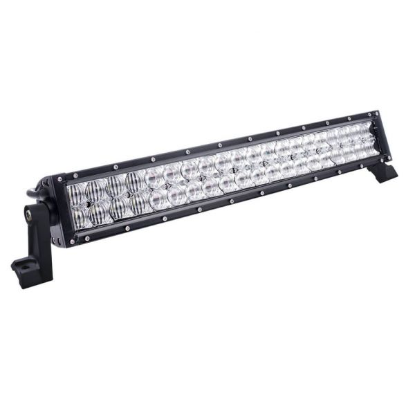 Bare Led ATV/UTV Shark BARA LED SHARK LED LIGHT BAR 20 inch, CURVED, 120W, R 560 MM - 5D