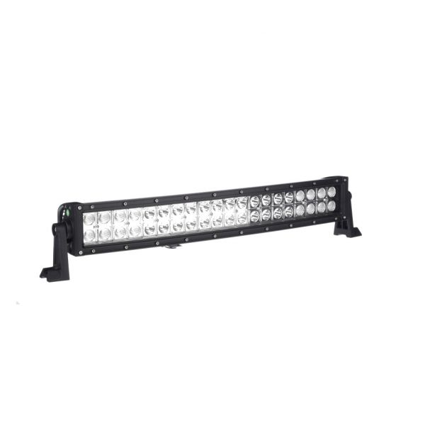 Bare Led ATV/UTV Shark BARA LED SHARK LED LIGHT BAR 20 inch, CURVED, 120W, R 560 MM