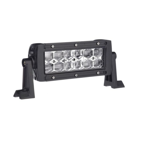 Bare Led ATV/UTV Shark BARA LED SHARK LED LIGHT BAR 7,5 inch, 6D, 36W