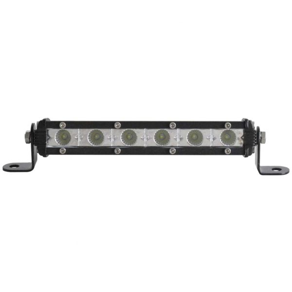 Bare Led ATV/UTV Shark BARA LED SHARK LED LIGHT BAR 7 inch, 18W