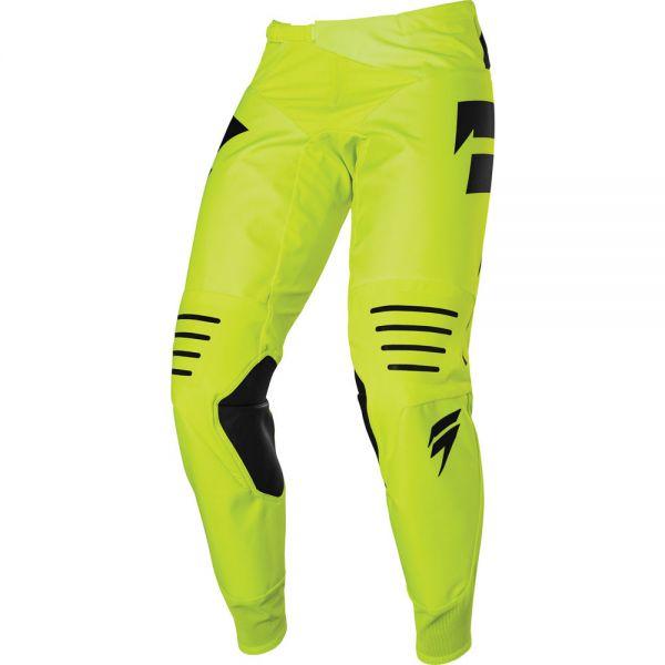 Pantaloni MX-Enduro Shift LICHIDARE STOC 3lack Label Race Florida Yellow Flo