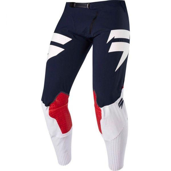 Pantaloni MX-Enduro Shift LICHIDARE STOC Pantaloni 3Lue Label 4TH Kind