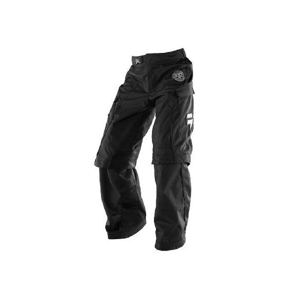 Shift Pantaloni Recon Granite Negru