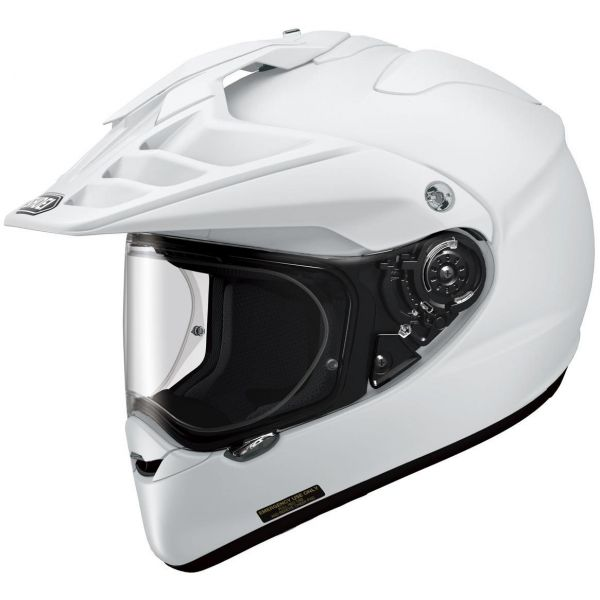 Casti ATV Shoei Casca ATV Hornet ADV Color White