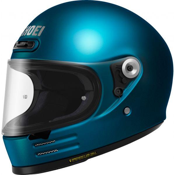 Casti Moto Integrale Shoei Casca GLAMSTER SOLID - Albastru 2020