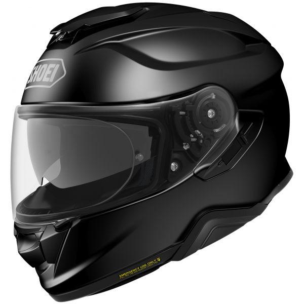 Casti Moto Integrale Shoei Casca GT AIR 2 SOLID - Negru Lucios