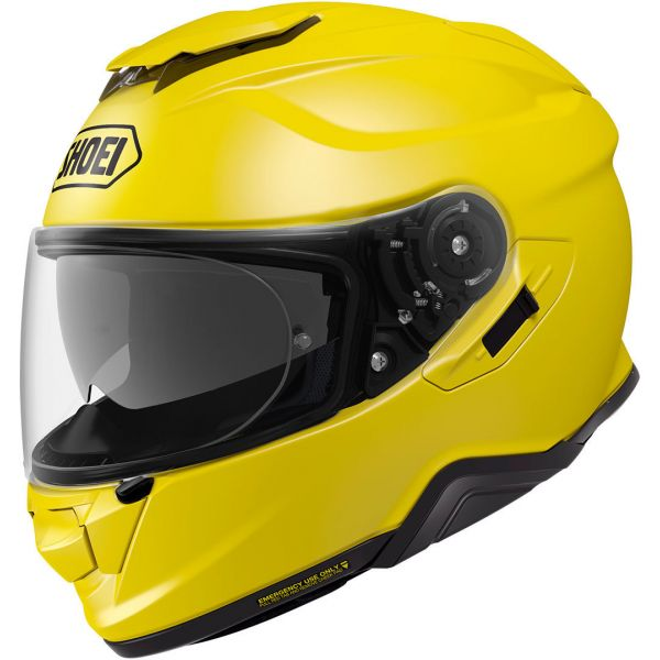 Casti Moto Integrale Shoei Casca Moto Full-Face GT-Air 2 Glossy Yellow
