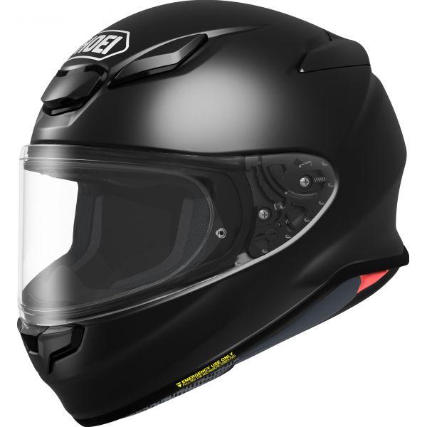 Casti Moto Integrale Shoei Casca Moto Full-Face NXR2 Black Glossy 2021