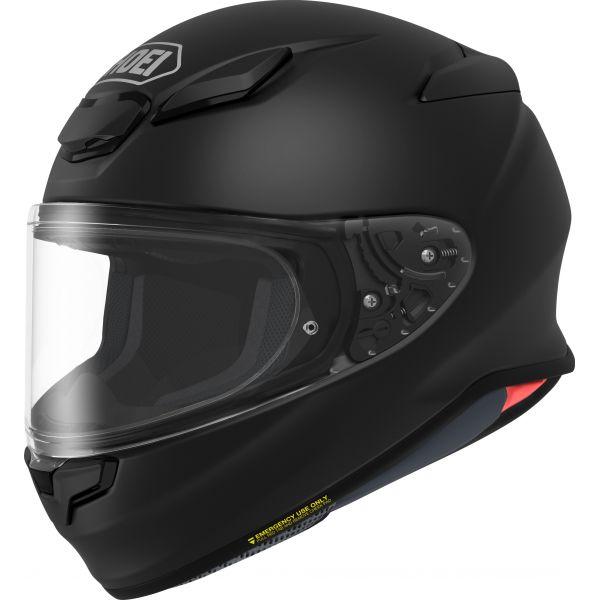 Casti Moto Integrale Shoei Casca Moto Full-Face NXR2 Black Matt 2021