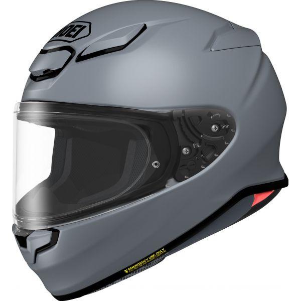 Casti Moto Integrale Shoei Casca Moto Full-Face NXR2 Grey Glossy 2021