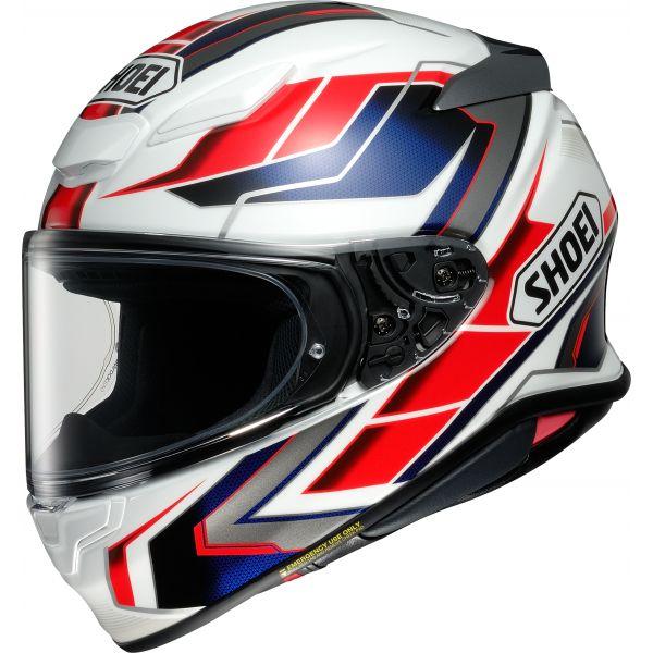 Casti Moto Integrale Shoei Casca Moto Full-Face NXR2 Prologue TC-10 Glossy 2021