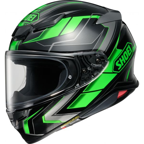 Casti Moto Integrale Shoei Casca Moto Full-Face NXR2 Prologue TC-4 2021
