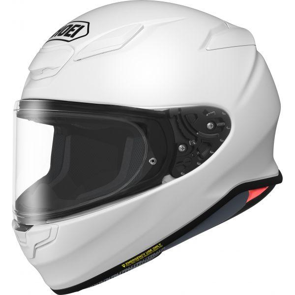 Casti Moto Integrale Shoei Casca Moto Full-Face NXR2 White Glossy 2021