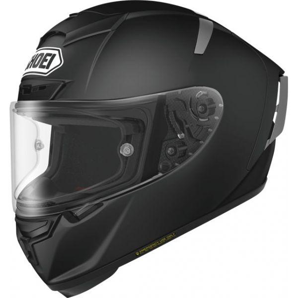 Casti Moto Integrale Shoei Casca Moto Full-Face X-Spirit 3 Matt Black