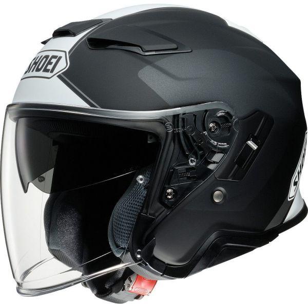 Casti Moto Jet (Open Face) Shoei Casca Moto Open Face/Jet J-Cruise 2 ADAGIO TC-5