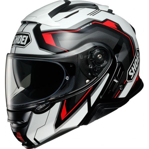 Casti Moto Flip-up (Modulabile) Shoei Casca Moto Flip-Up Neotec 2 Respect TC-1 2021