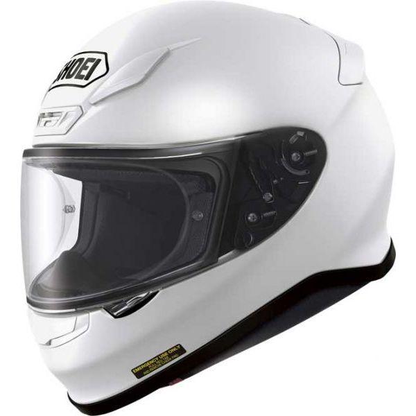 Casti Moto Integrale SHOEI Casca NXR - Alb