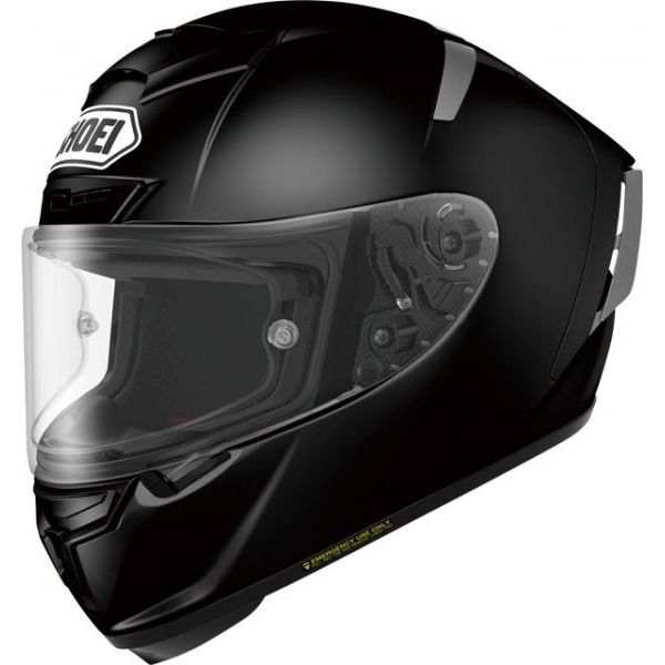 Casti Moto Integrale Shoei Casca X-Spirit 3 - Negru